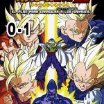 Dragon Ball Ova 1: Plan para erradicar a los Super Saiyans (2010) Dvdrip Latino [Animación]