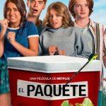 El Paquete (2018) Dvdrip Latino [Comedia]
