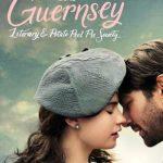 La sociedad literaria y del pastel de cáscara de papa de Guernsey (2018) Dvdrip Latino [Drama]