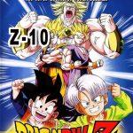 Dragon Ball Z 10: El Regreso del Guerrero Legendario (1994) Dvdrip Latino [Animación]