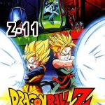 Dragon Ball Z 11: El combate final (1994) Dvdrip Latino [Animación]