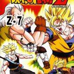 Dragon Ball Z 07: La pelea de los tres Saiyajins (1992) Dvdrip Latino [Animación]