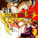 Dragon Ball Z 08 : El poder invencible (1993) Dvdrip Latino [Animación]
