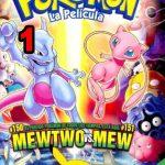 Pokémon 1: La película (1999) Dvdrip Latino [Animación]