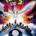 Pokémon 2: El poder de uno (2000) Dvdrip Latino [Animación]