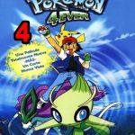 Pokémon 4: 4Ever (2002) Dvdrip Latino [Animación]