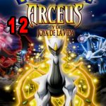 Pokémon 12: Arceus y la joya de la vida (2009) Dvdrip Latino [Animación]