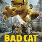Bad Cat (2016) Dvdrip Latino [Animación]
