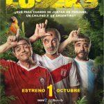 Lusers (2015) Dvdrip Latino [Comedia]