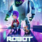 Robot 7723 (2018) Dvdrip Latino [Animación]