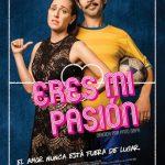 Eres mi pasión (2018) Dvdrip Latino [Comedia]