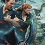 Jurassic World 2: El reino caído (2018) Dvdrip Latino [Accion]