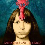 Antes que Cante el Gallo (2016) Dvdrip Latino [Drama]