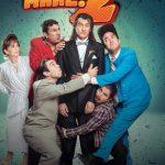 ¡Asu Mare! 2 (2015) Dvdrip Latino [Comedia]