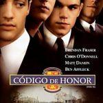 Codigo de Honor (1992) Dvdrip Latino [Drama]