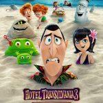 Hotel Transylvania 3: Monstruos de vacaciones (2018) Dvdrip Latino [Animacion]