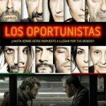Los Oportunistas (2017) Dvdrip Latino [Drama]