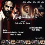 Magallanes (2015) Dvdrip Latino [Drama]