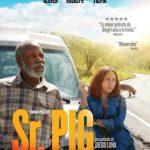 Sr. Pig (2016) Dvdrip Latino [Drama]