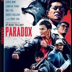 Paradox (2017) Dvdrip Latino [Acción]