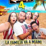 El paseo 4 (2016) Dvdrip Latino [Comedia]