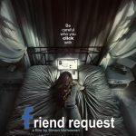 Friend Request (2016) Dvdrip Latino [Thriller]