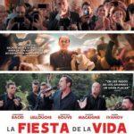 La fiesta de la vida (2017) Dvdrip Latino [Comedia]