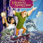 El jorobado de Notre Dame (1996) Dvdrip Latino [Animación]