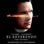 El Reverendo (2017) Dvdrip Latino [Drama]