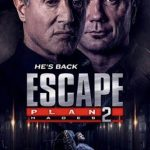 Escape Plan 2: Hades (2018) Dvdrip Latino [Acción]