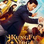 Kung Fu Yoga (2017) Dvdrip Latino [Acción]