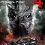 La Carrera De La Muerte 4 (2018) Dvdrip Latino [Acción]