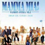 Mamma Mía 2: Vamos otra vez (2018) Dvdrip Latino [Musical]