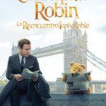 Christopher Robin: Un reencuentro inolvidable (2018) Dvdrip Latino [Aventuras]