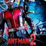 Ant-Man 2: El hombre hormiga y La avispa (2018) Dvdrip Latino [Ciencia ficción]
