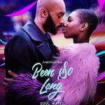 Been So Long (2018) Dvdrip Latino [Musical]