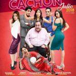 Santo cachón (2018) Dvdrip Latino [Comedia]