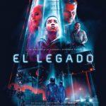 El Legado (2018) Dvdrip Latino [Ciencia ficción]