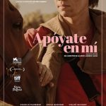 Apóyate en mí (2017) Dvdrip Latino [Drama]