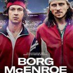 Borg vs. McEnroe (2017) Dvdrip Latino [Drama]