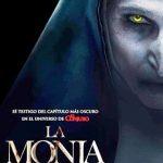 La monja (2018) Dvdrip Latino [Terror]