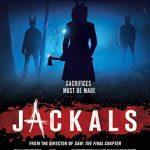 Jackals (2017) Dvdrip Latino [Terror]