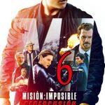 Misión Imposible 6: Repercusión (2018) Dvdrip Latino [Thriller]