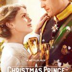 Un príncipe de Navidad: La boda real (2018) Dvdrip Latino [Romance]