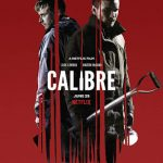 Calibre (2018) Dvdrip Latino [Thriller]
