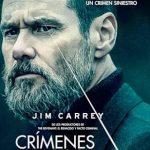 Crímenes oscuros (2016) Dvdrip Latino [Thriller]