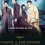 junto con los dioses: los dos mundos (2017) Dvdrip Latino [Acción]