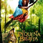 La Pequeña Brujita (2018) Dvdrip Latino [Comedia]