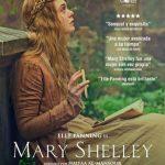 Mary Shelley (2017) Dvdrip Latino [Drama]