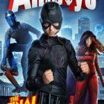 Antboy 3 (2016) Dvdrip Latino [Aventuras]